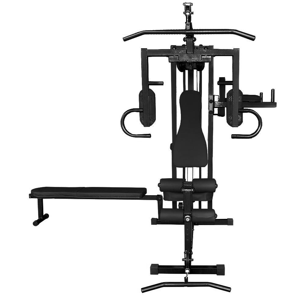 Estação de Musculação Multi - Exercícios 3 em 1