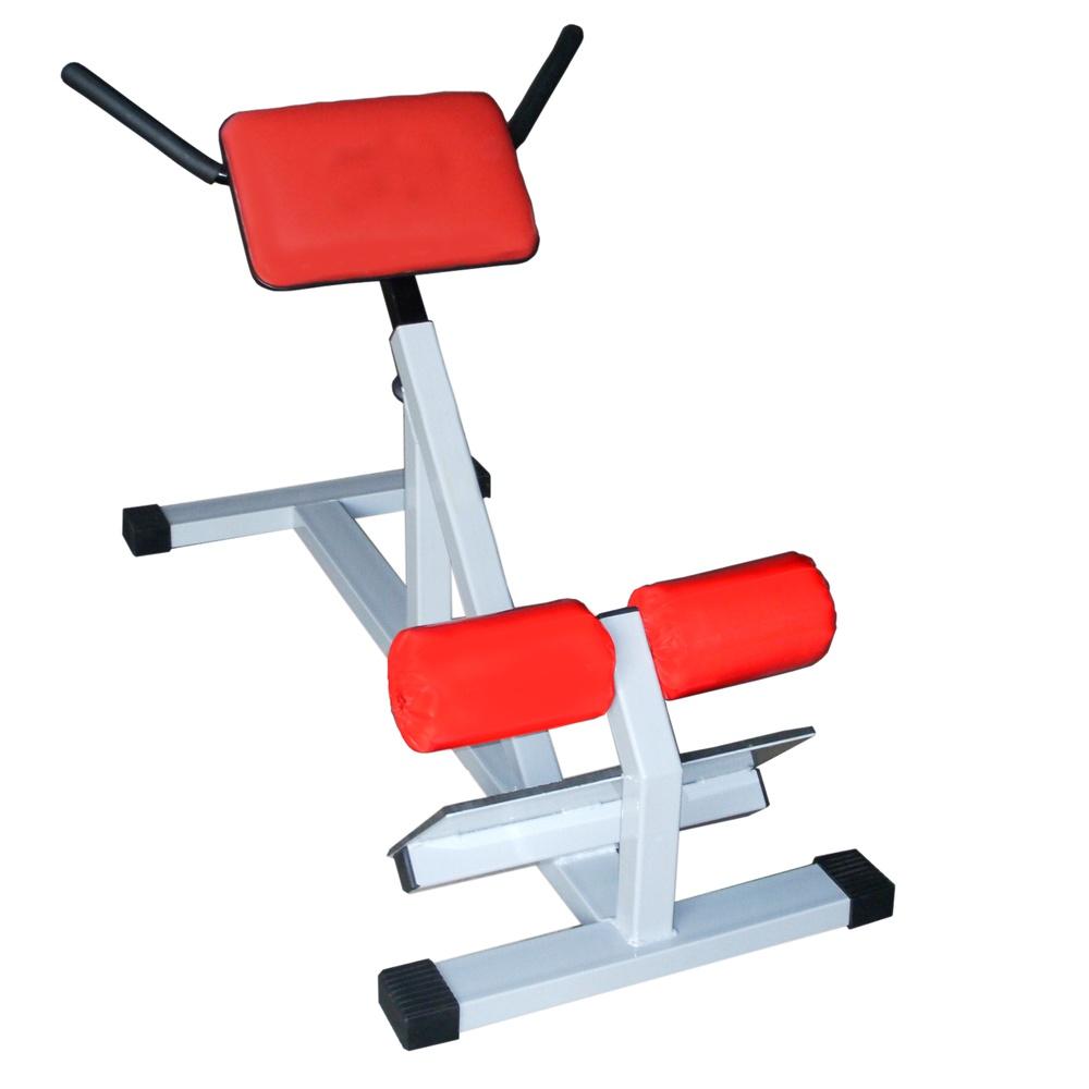 Aparelho Banco Lombar para Musculação - Natrus