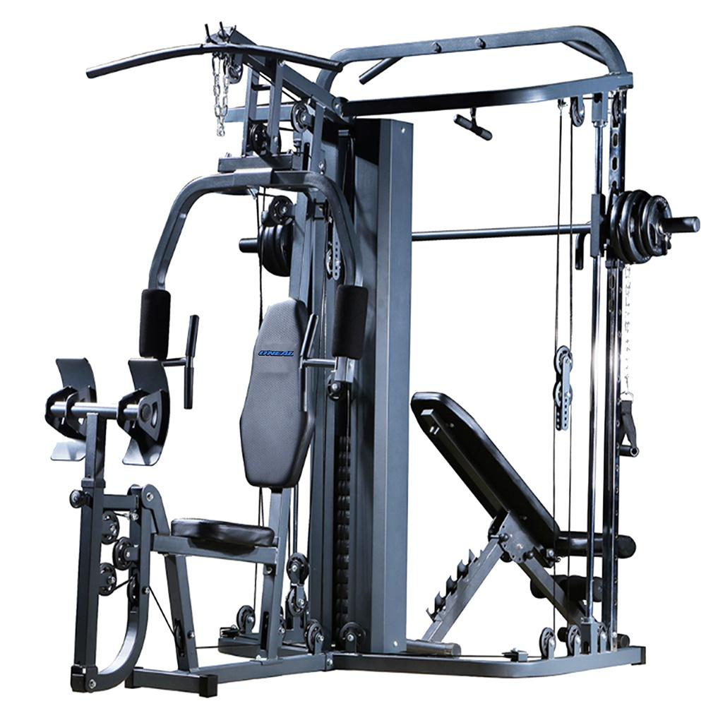 Estação de Musculação Oneal BF008