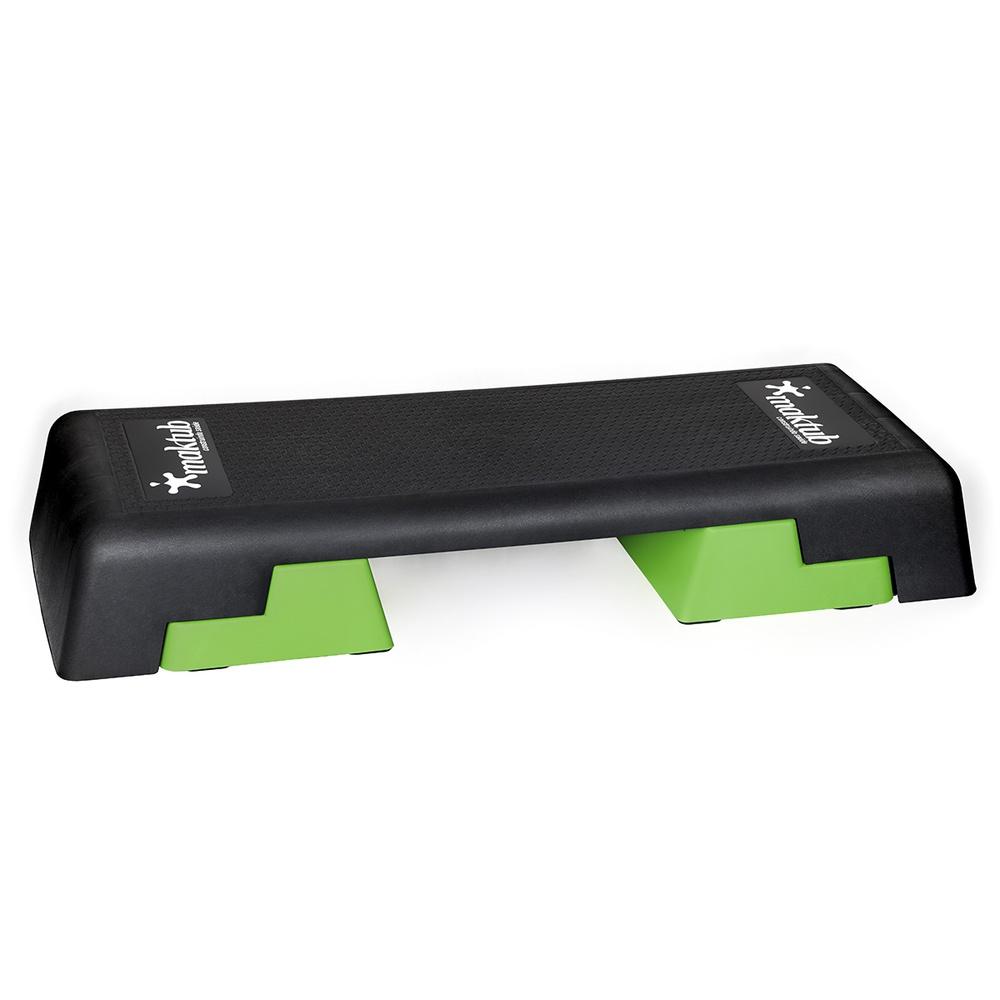 Step regulável Maktub Verde