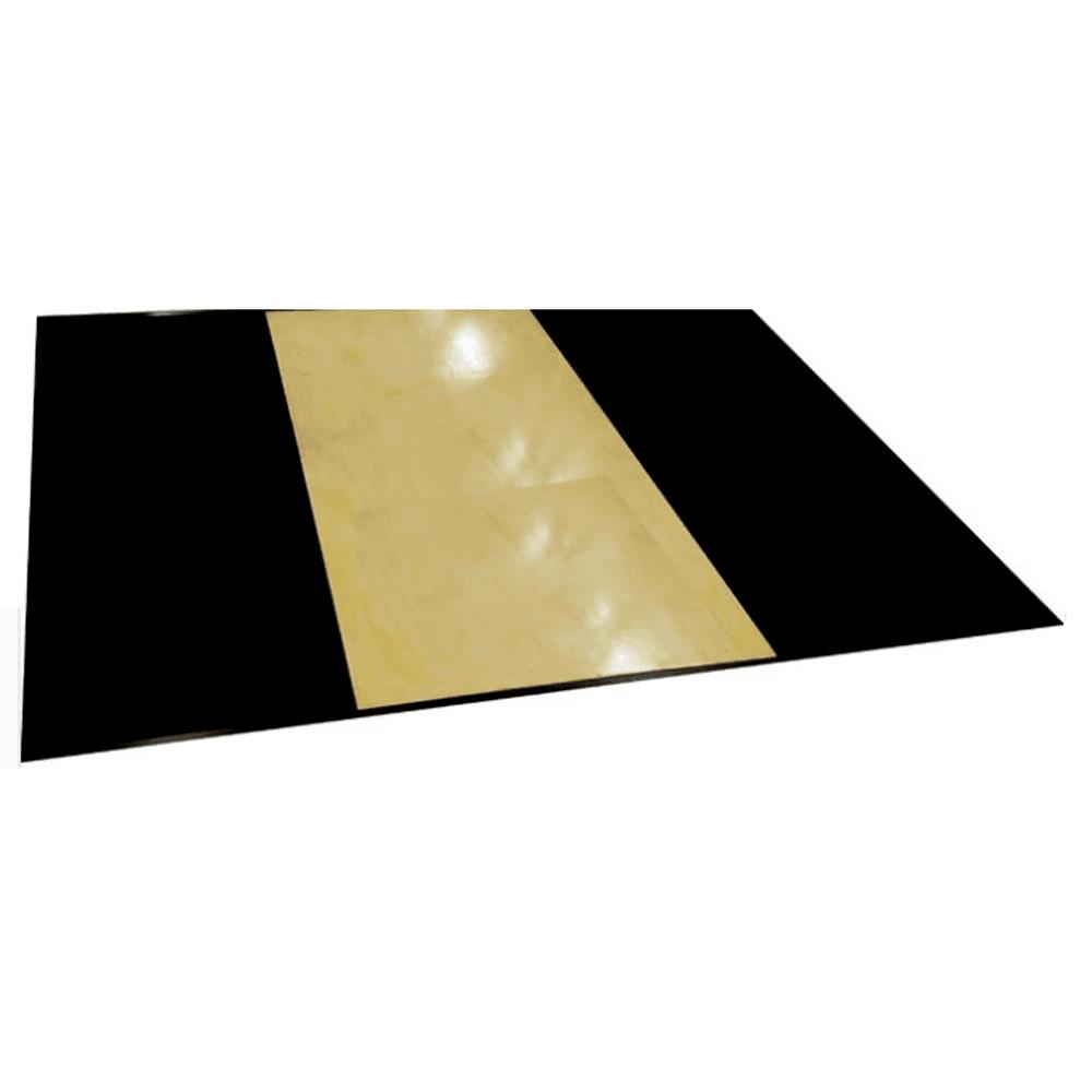Plataforma Crossfit de levantamento de LPO 2x1