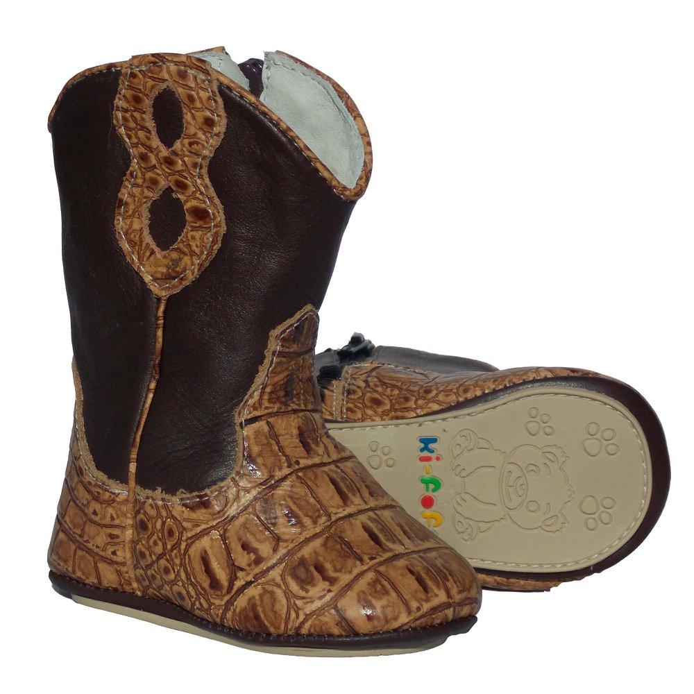 a27d96283446df Bota Country Texana - Linha Baby