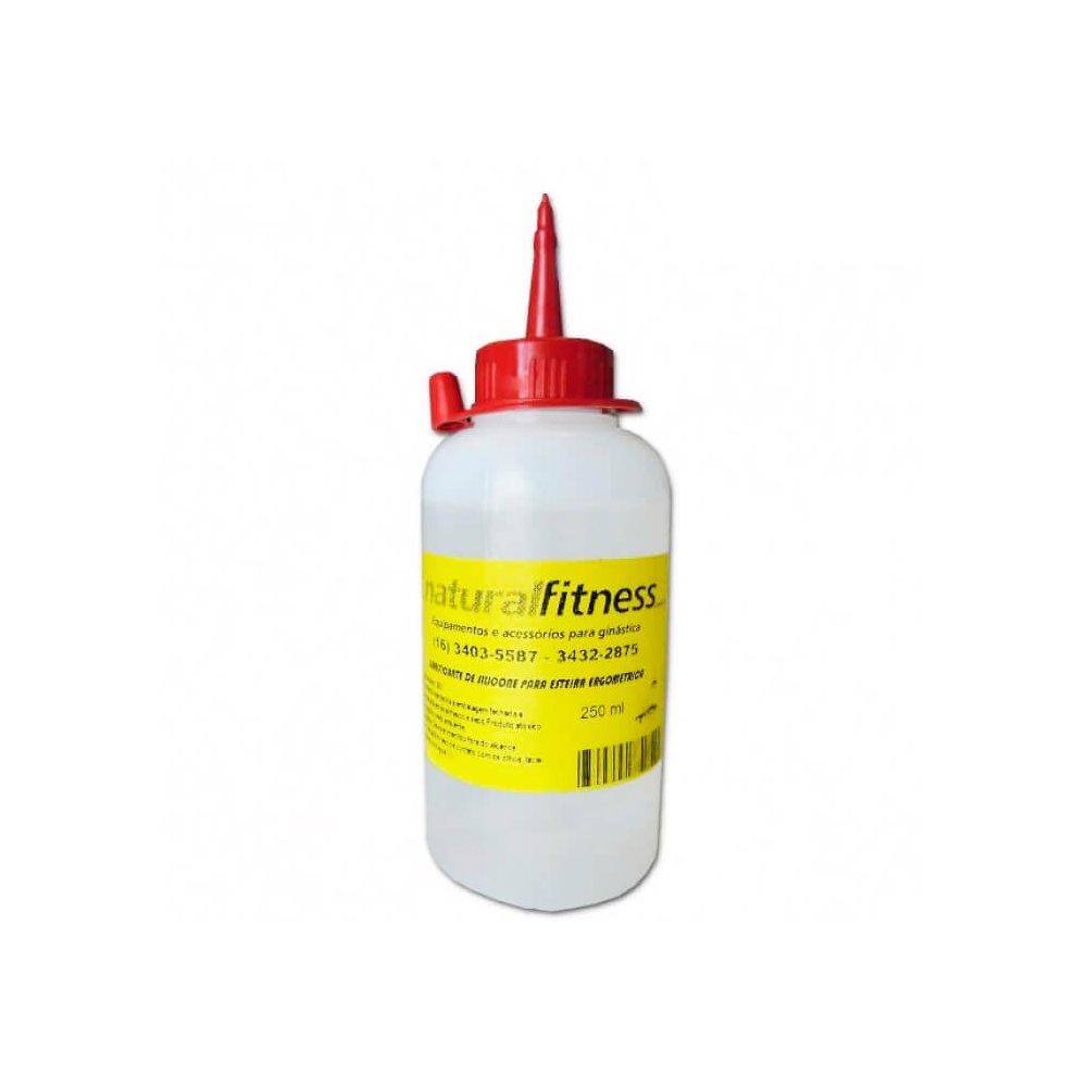 Silicone Liquido Lubrificante para Esteira 250ml