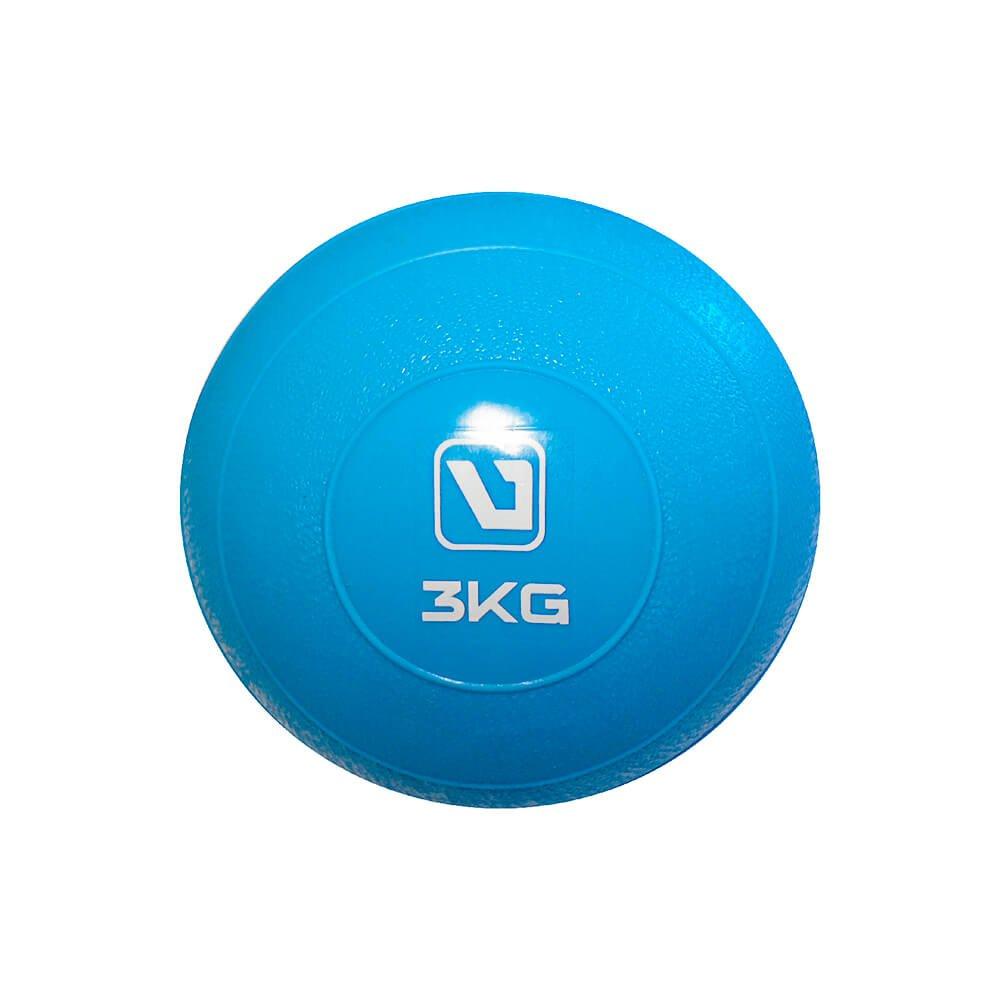 Bola com Peso - Toning Ball com 3kg