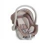 Bebê Conforto Galzerano Cocoon Capuccino - Dispositivo de Retenção Até 13kg Copia