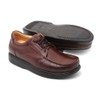 Sapato masculino para pés diabéticos - Palermo