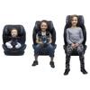 Cadeira para Auto Infanti Cockpit Carbon - Dispositivo de Retenção Até 36kg