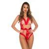 *Body Kloe (PS8313) - Vermelho