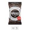 Preservativo Prudence Cores e Sabores 3un (ST128) - Café