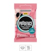 Preservativo Prudence Cores e Sabores 3un (ST128) - Chiclete
