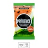 Preservativo Prudence Cores e Sabores 3un (ST128) - Melancia