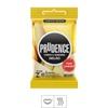 Preservativo Prudence Cores e Sabores 3un (ST128) - Melão