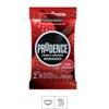 Preservativo Prudence Cores e Sabores 3un (ST128) - Morango