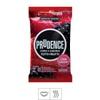 Preservativo Prudence Cores e Sabores 3un (ST128) - Tutti-Frutti