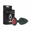Plug Metálico Com Pedra Variadas Hard P (CSA118-HA118-ST216) - Onix