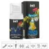 Excitante Unissex Vibration Power 17ml (ST448-ST175) - Vodka c/ Energético