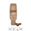 Gel Comestível Yummy Hot 15ml (ST592) - Café