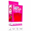 Gel Comestível Soft Love Hot 30ml ( ST116 ) - Morango