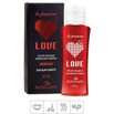 Gel Comestível Sofisticatto Love Hot 35ml - (ST499 ) - Morango