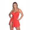 Camisola Califórnia (CF600) - Vermelho