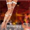Perneira Com 2 Tiras (PS1007) - Branco