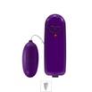 Ovo Vibratório Bullet Importado VP (OV001-ST243) - Roxo