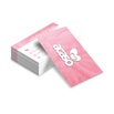 Cartão De Visita Com 50un - (ST247) - Seda