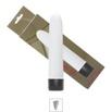 Vibrador Personal Liso 11x8cm VP (PS006A-ST322) - Branco