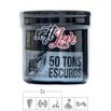 **Bolinha Funcional Tri Ball 3un (ST376) - 50 Tons Escuros