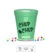 Bala Efervescente Chup Chup 36g (ST589) - Menta