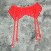 Cinta Liga Califórnia (CF200) - Vermelho