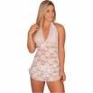 Camisola Norminha (LK560) - Branco