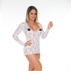 *Camisola Desejo (PS8022 - PS8016) - Branco