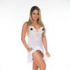 *Camisola Luxúria (PS8089) - Branco