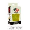 **Gel Comestível Soft Love Hot 30ml (ST116) - Piña Colada