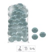 Bolinhas Aromatizadas Love Balls 33un (ST136) - 50 Tons De Cinza