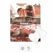 Pétalas da Sedução Formato Coração Branco 120un (ST308) - Gabriela Sabatini
