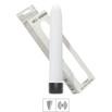 Vibrador Personal Liso 15x9cm VP (PS007A-ST321) - Branco