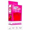 **Gel Comestível Soft Love Hot 30ml (ST116) - Morango