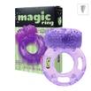 Anel Peniano Magic Ring Com Vibro (ST343) - (EVA371) Borboleta