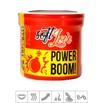 **Bolinha Beijável Tri Ball 3un (ST422) - Power Boom