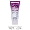 Gel Comestível Oral Gourmet Hot 45g (ST494) - Vinho c/ Leite Cond.