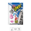 Bala Efervescente Dip Loko Pop Hits 7g (ST603) - Algodão Doce