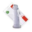 Prótese Simples 16x13cm (adao03) - Translúcido