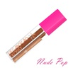 Batom Líquido Matte Megabocão (SL455) - Nude Pop