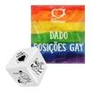 Dado Saquinho Unitário Sexy Fantasy (ST331) - Gay