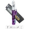 Vibrador Rotativo Sobe Desce Recarregável VP (RT020-ST385) - Roxo