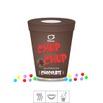Bala Efervescente Chup Chup 36g (ST589) - Chocolate