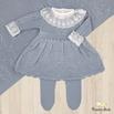 Saída De Maternidade Antonela Azul