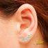 EAR CUFF DE ZIRCONIA CL